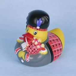Scottish Piper - Duck