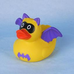 Patito de baño Batman